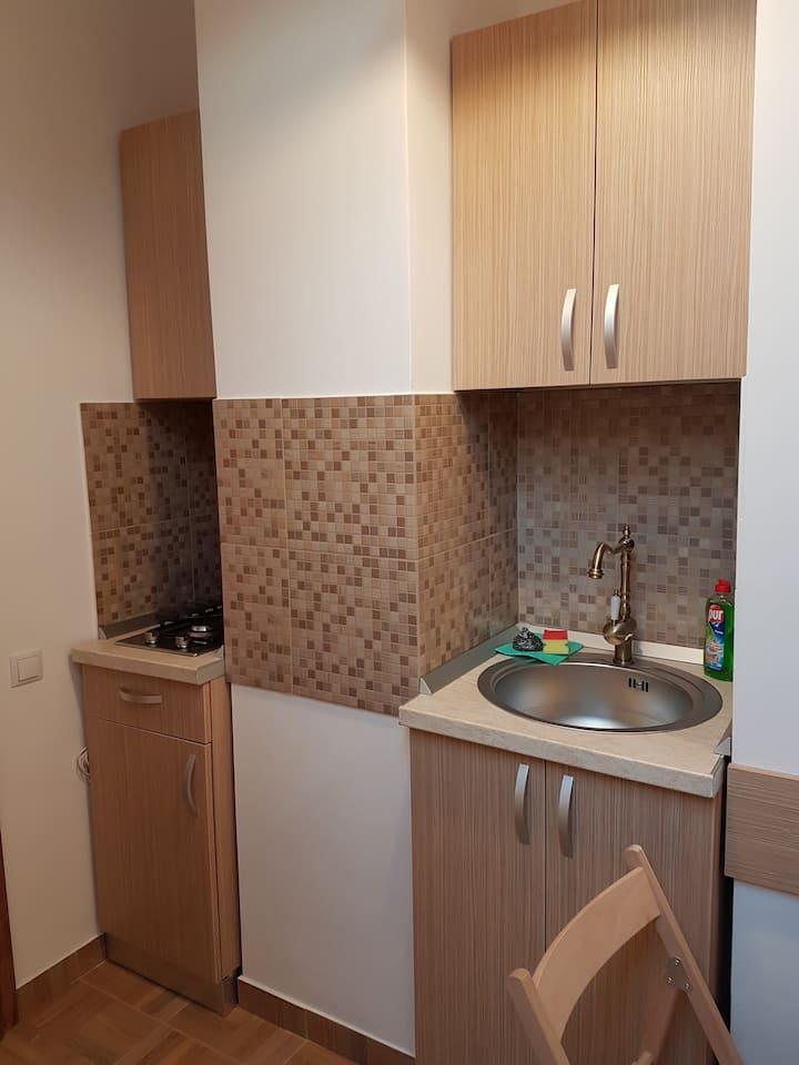 23 Casa Aria-double bed studio (loft)