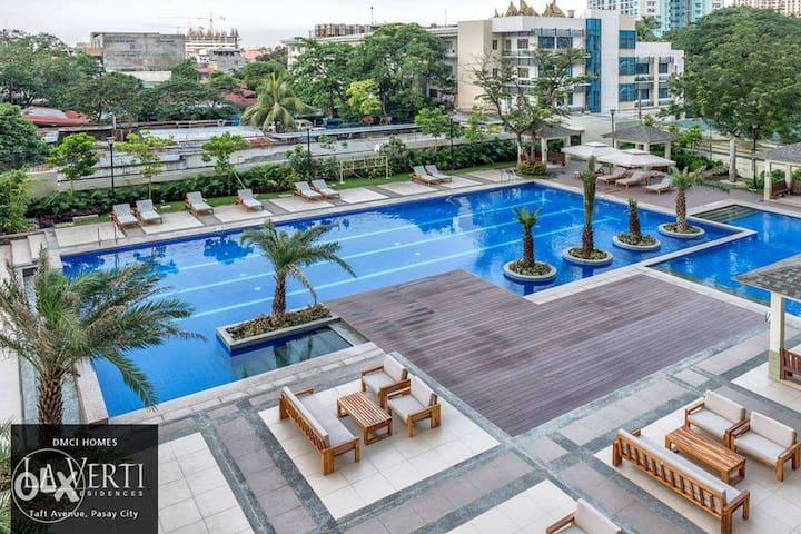 Modern Comfy Leisure> Balcony WiFi Kitchen
