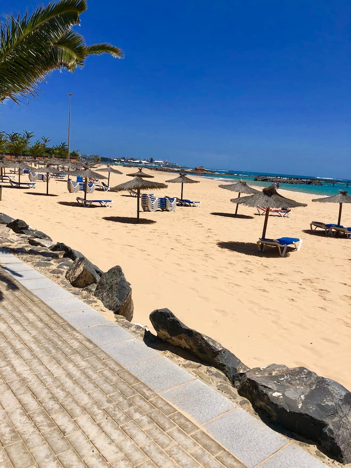 FUERTEVENTURA TOP NEW BEACH HOUSE