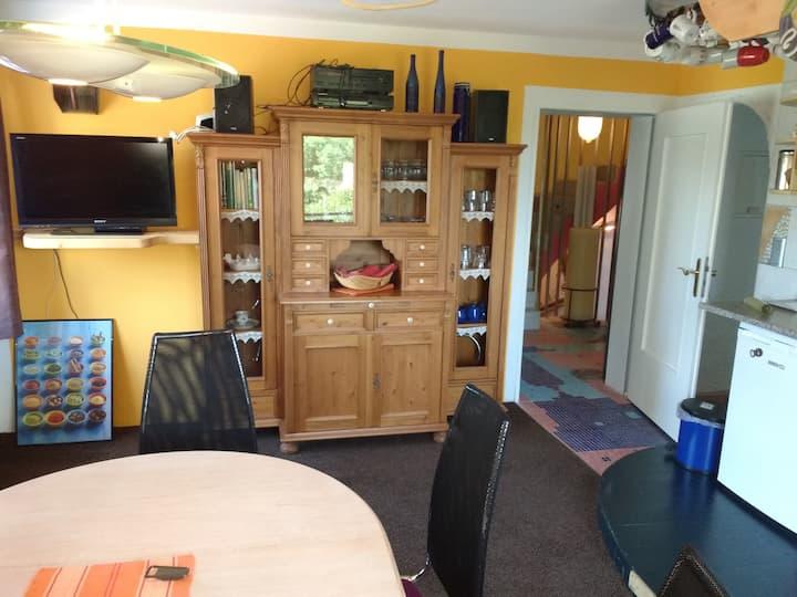 Apartment Casa Allegro first floor