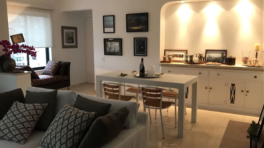 Charming and well located apartment - São Paulo - Appartement