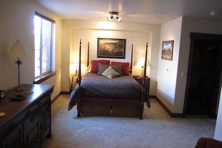Private Suite near Park City - Park City
