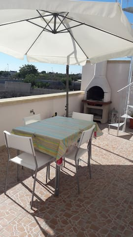 Bel appartement proche de Gallipoli - Tuglie - Wohnung