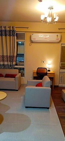 Greenville Premium Service Apartment
