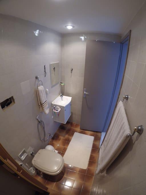 Banheiro (Bathroom)