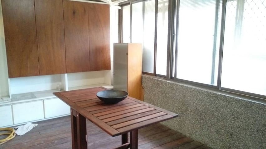 [MRT Xingtian Tample Station] Apartment - Zhongshan distrikt - Hus