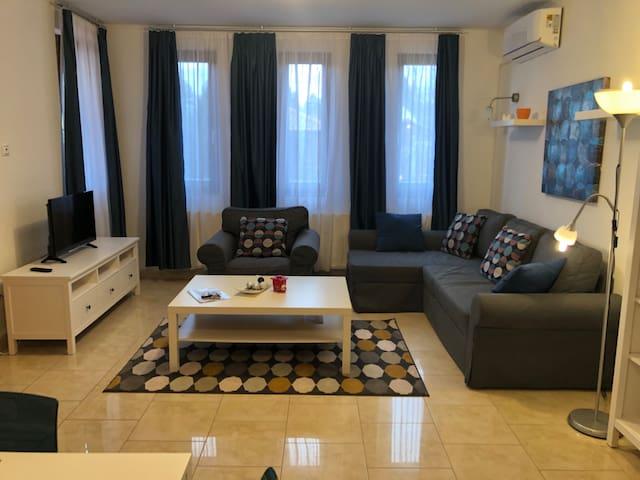 Joó-Elite Apartments Zalakaros - I. Apartman