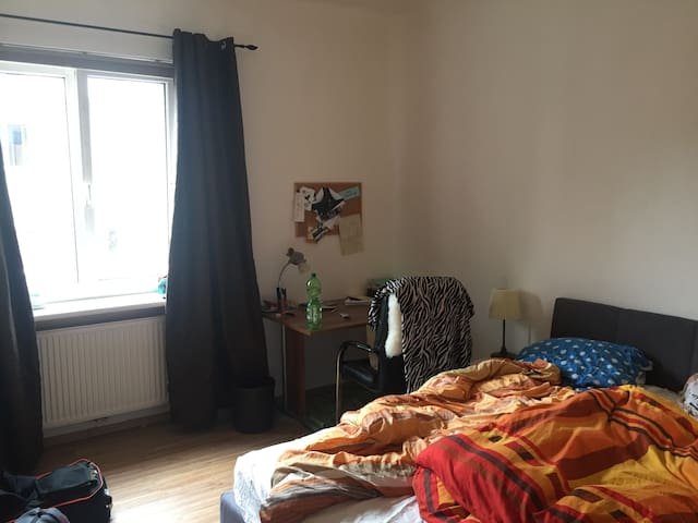 Privatzimmer in Wien