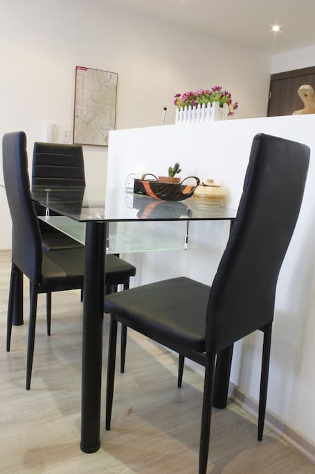 dinning or working table