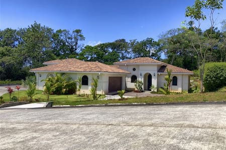 Modern Villa in the Prestigious Lucero Community