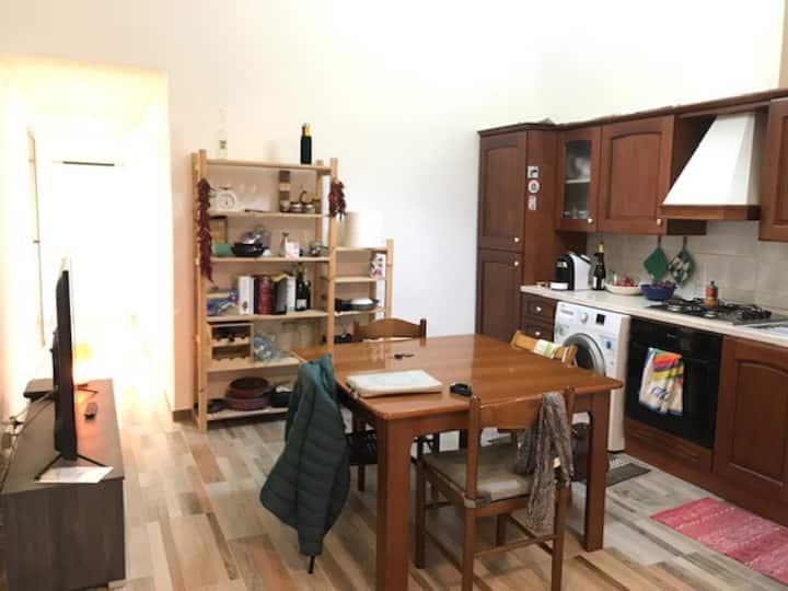 Appartamento in condominio zona Pigneto