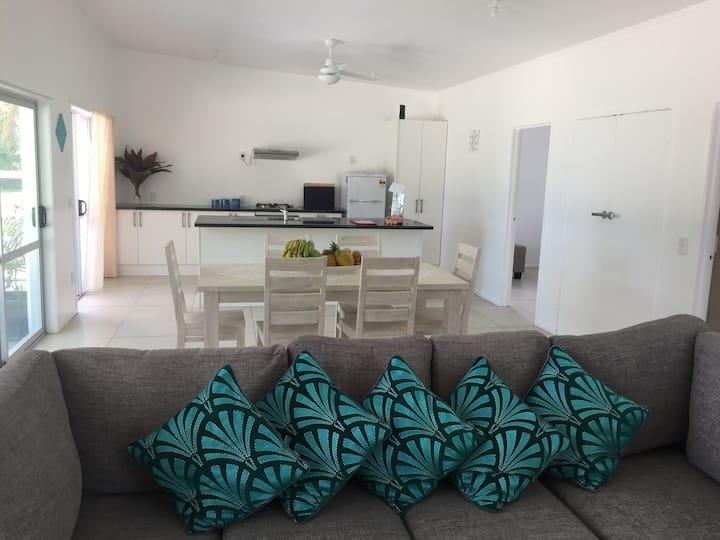 Ariki Dream Villa