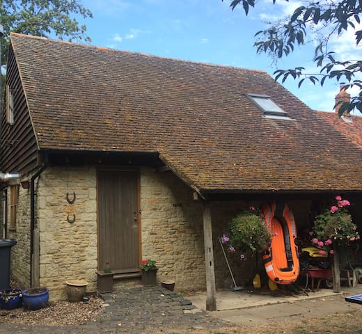Rectory Cottage Annexe
