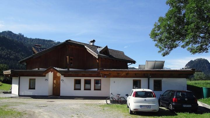 Gästezimmer am Lechweg, Plansee, Neuschwanstein