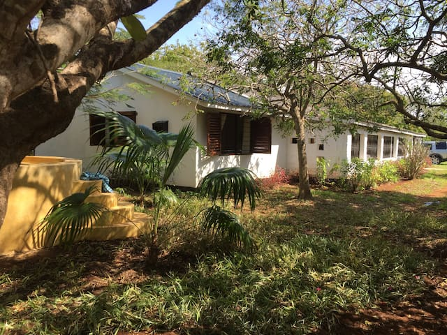 Kilifi Green Cottage