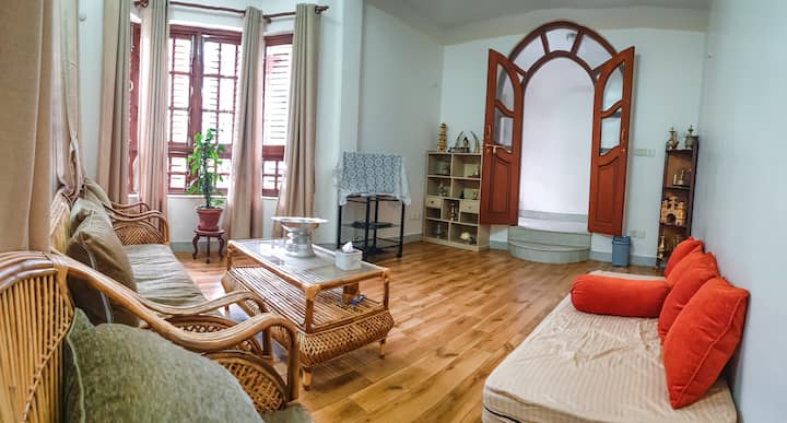 Manjushree Apartment