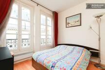 Enjoy Paris in a cosy & clean flat