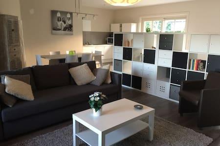 Villa Kokeliko - STUDIO with all comfort