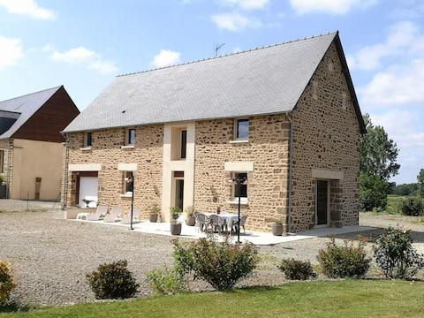 Mon Pré Vert cottage