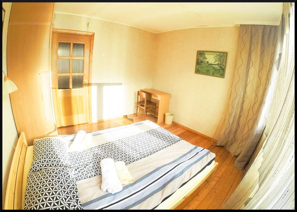 Cheap Apartments In Vilnius