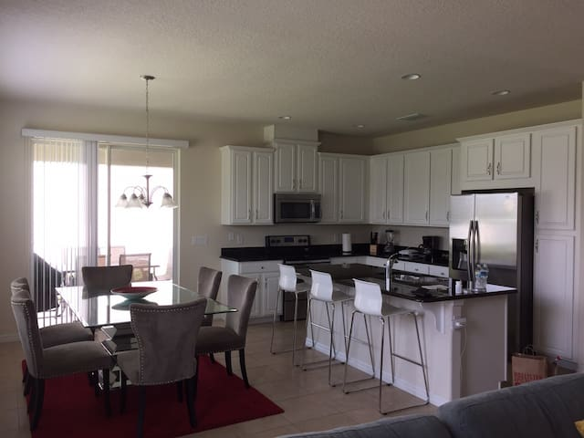 Close to the Outlet Premium and Universal Studios - Orlando - House