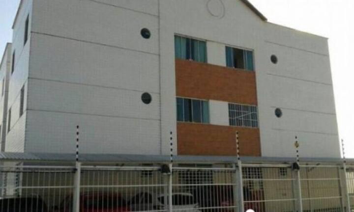 Apartamento inteiro-Rocha Cavalcante