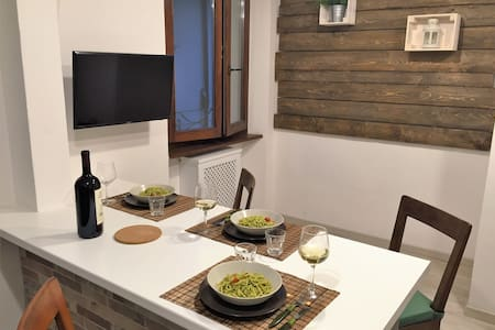 JUST RENOVATED IN CORNO 7 - Firenze