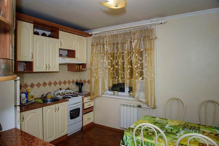 сдам 1ком квартиру - Belgorod - Apartamento