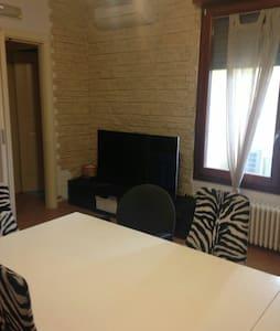 Appartamento suite con giardino - Sant'Alberto
