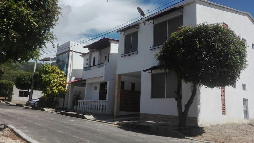 Casa campestre en Nariño Cundinamarca