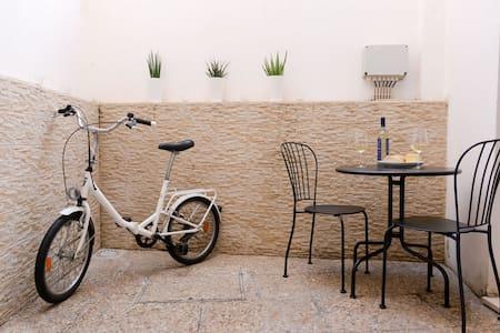 Charming Studio in Lisbon - Lisboa - Квартира