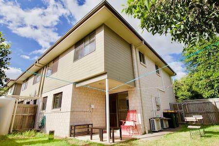 Sunnybank Hills cosy room/單雙人房/シングル/싱글 / 더블 룸 - Sunnybank Hills - Reihenhaus