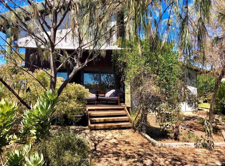 Hopetoun Beach House