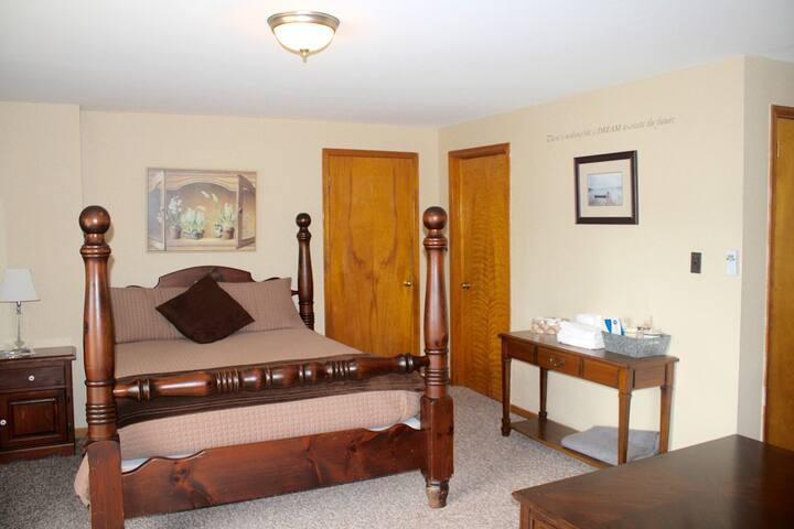 LOCHAVEN INN - Algonquin Highlands - Cottage