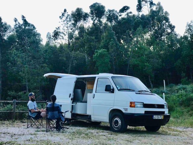 VW Camper - Insurance & All Equipment Inc
