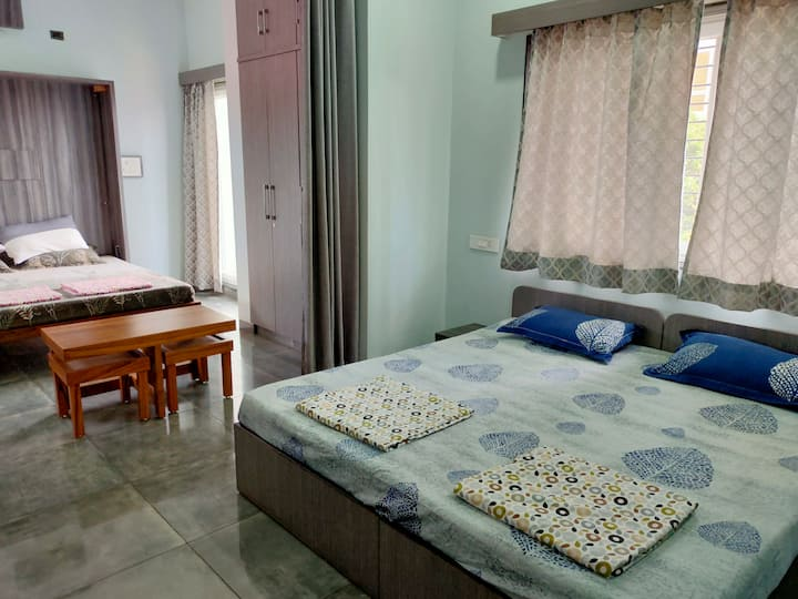 Shrivardhan Homestay Studio Apartment 201