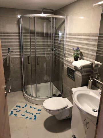 Studio apartman Pavlaković ***
