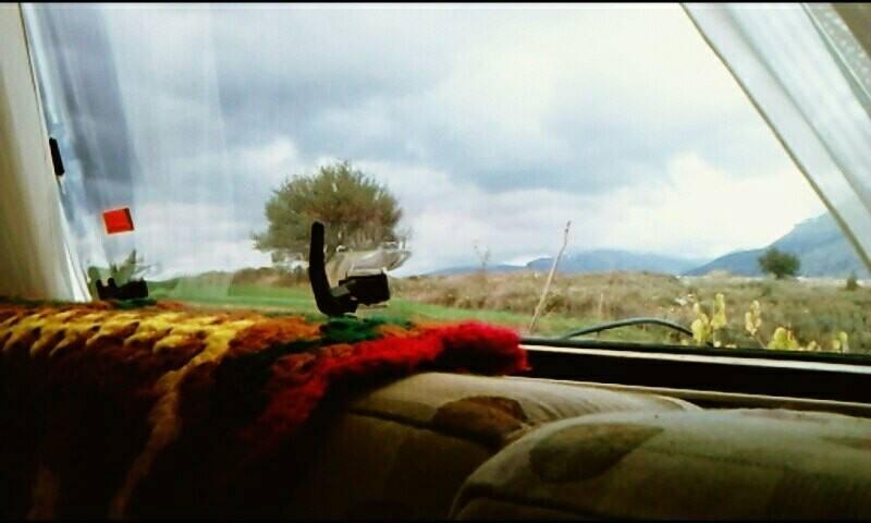Assalaito Caravan