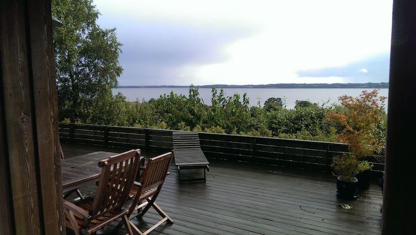 Sommerhus til den perfekte ferie! - Aabenraa - Chalet