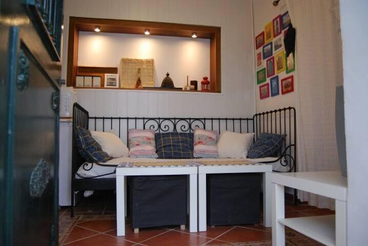 Estudio Jacaranda - Tarifa - Appartamento