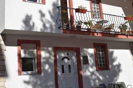 Villa Globus - モスター