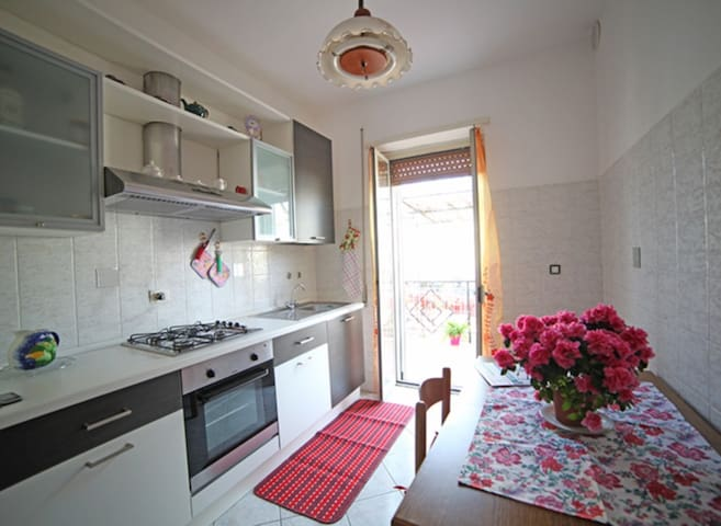 Villetta bifamiliare  - albano laziale - Casa