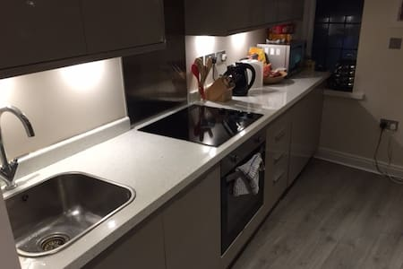 Small cosy room with all you need. - West Byfleet - 公寓