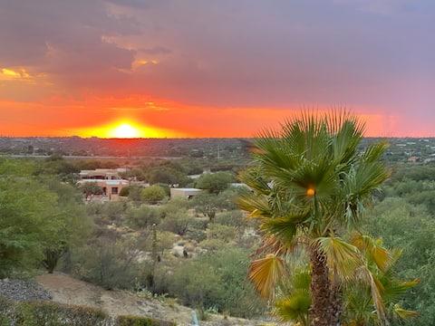 Oro Valley Golf View Casita