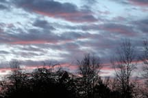 Crisp, Clean Night Skies at Dreamscapes