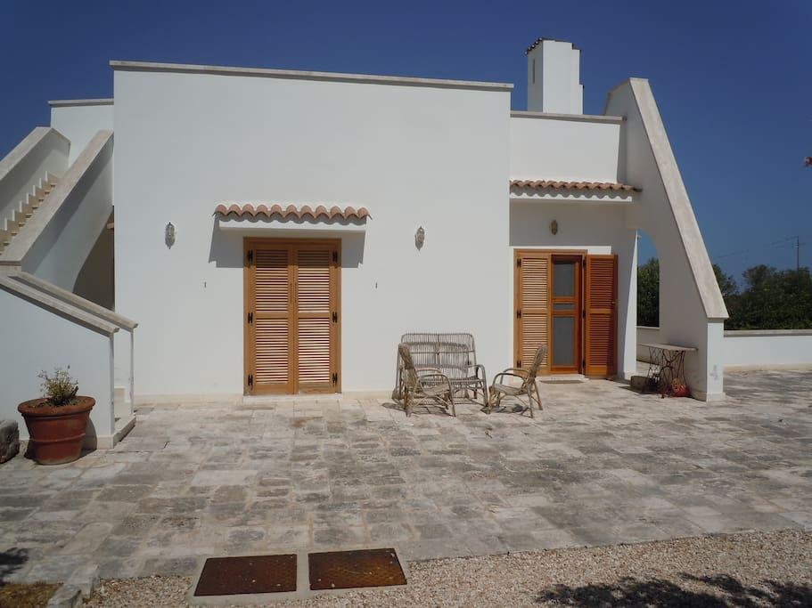 Casa Pricipale
