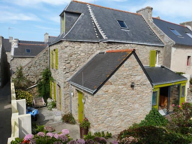 maison ile de sein - Île-de-Sein - House