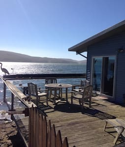 Joe's Studio on Tomales Bay - Inny
