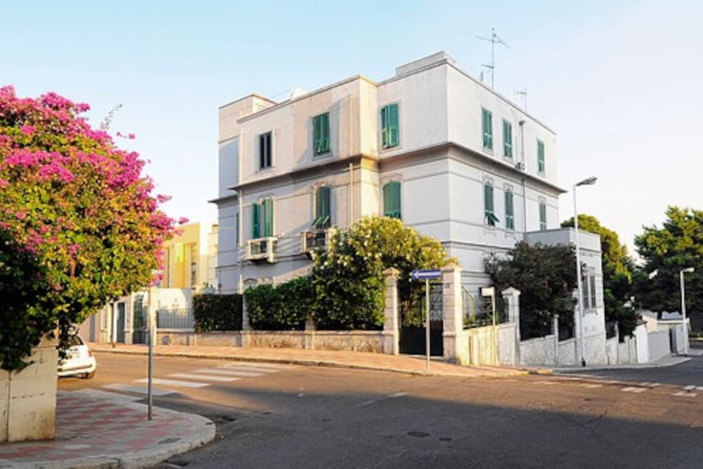 Bed and breakfast memi 39 s sweet home chambres d 39 h tes for Chambre d hote sardaigne