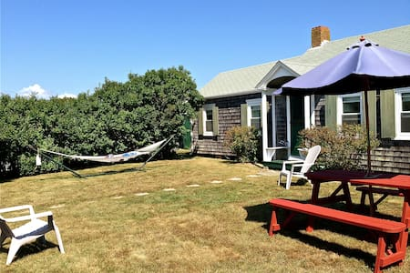 1930s Nantucket Cottage